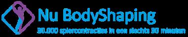 Nu body shaping Logo