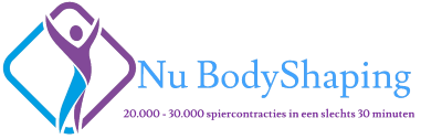 Nu body shaping Logo